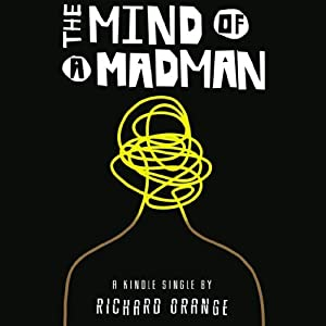 The Mind of a Madman Audiobook