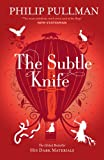 Image of Subtle Knife Adult Edition Wbn Cover (His Dark Materials)