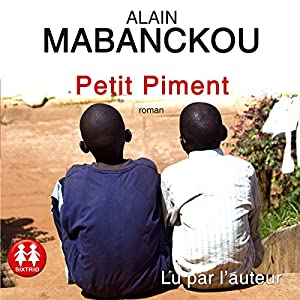 Petit Piment Audiobook