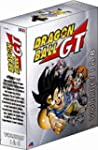 Dragon Ball GT - Coffret - Volumes 1 � 8