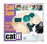 Catit Cat Spa Deluxe Activity Center