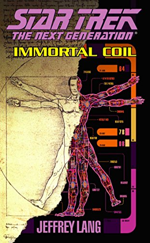 Immortal Coil (Star Trek: The Next Generation Book 64) (Star Coil compare prices)