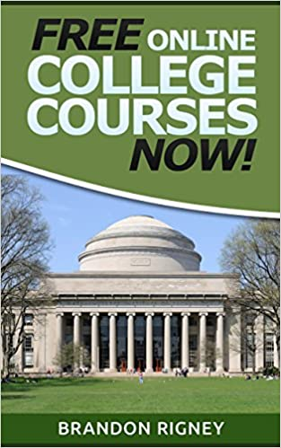 Free Online College Courses Now!
