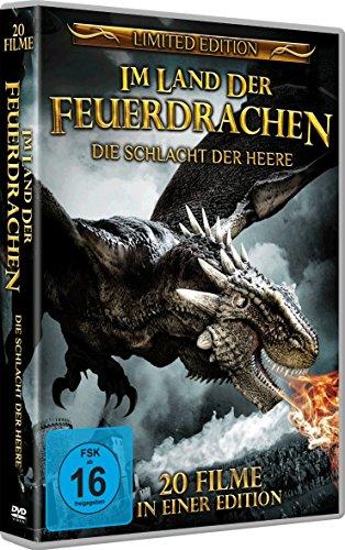 Im Land der Feuerdrachen [5 DVDs]