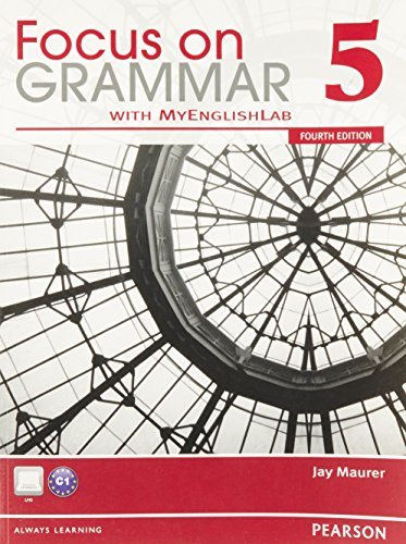 Focus on Grammar 5 with MyEnglishLab