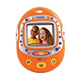 VTech Preschool Learning KidiLook Digital Photo Frame