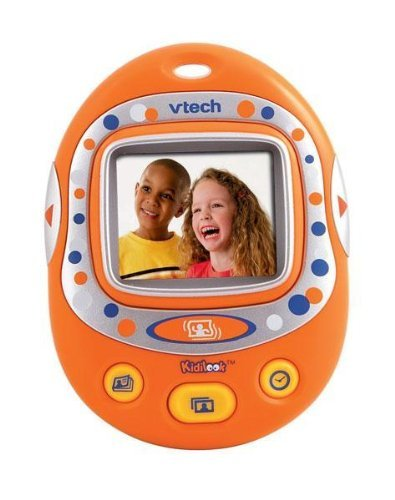 Imagen de VTech Preschool Learning KidiLook Digital Photo Frame
