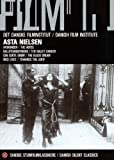 Asta Nielsen: Afgrunden / Balletdanserinden / Den sorte dr�m / Mod lyset [D�nemark Import]