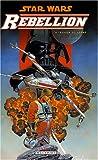 echange, troc Thomas Andrews - Star Wars Rébellion, Tome 2 : Echos du passé