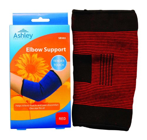 Elbow Support, First Aid, Medical, Muscle Relieving, One Size Fits All