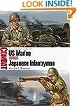 US Marine vs Japanese Infantryman: Gu...