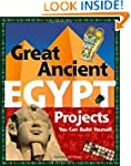 Great Ancient EGYPT Projects: You Can...