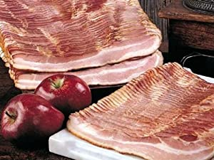 Applewood Smoked Bacon - Thin Sliced, Family: 5 lbs.