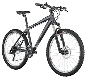 Diamondback Response Comp Mountain Bike (26-Inch Wheels), Matte Grey, Medium/18-Inch