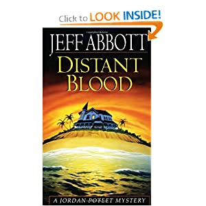Distant Blood Jeff Abbott