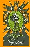 Terry Pratchett The Light Fantastic: Discworld: The Unseen University Collection (Discworld Hardback Library)
