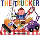 The Trucker (0374378045) by Samuels, Barbara