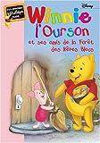 echange, troc Disney - Winnie l'Ourson et ses amis de la Forêt des Rêves Bleus