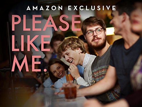 Please Like Me - Season 2