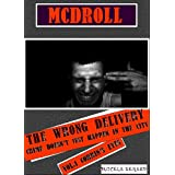 The Wrong Delivery - Corrin's Eyesby McDroll