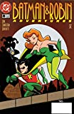 img - for Batman and Robin Adventures (1995-1997) #8 book / textbook / text book