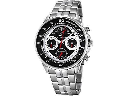 Lotus mens watch Sport chronograph 10129/2
