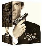 echange, troc La Collection James Bond - Coffret Roger Moore