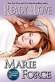 Ready for Love (McCarthys of Gansett Island Series, Book 3)