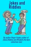 img - for Jokes and Riddles book / textbook / text book
