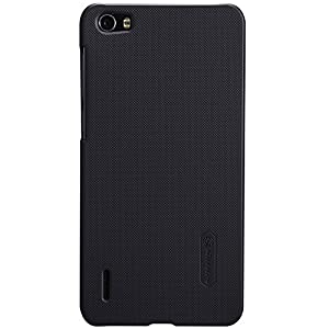 VSTN ® Huawei Honor 6 ultra-thin PC Case with free protector (Black)