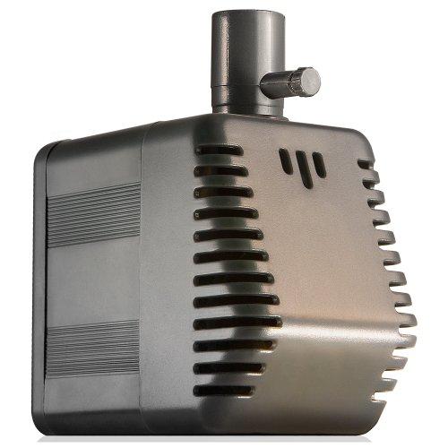 Rio Plus 800 Aqua Pump/Powerhead - 211 Gallons per Hour, 12 Watts