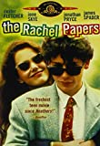 The Rachel Papers DVD