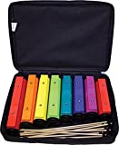 Rhythm Band Chroma Notes Tube Resonator Bells
