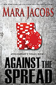 (FREE on 3/16) Against The Spread by Mara Jacobs - http://eBooksHabit.com