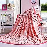HYR Weighted Blankets 100% Fleece 200x230cm
