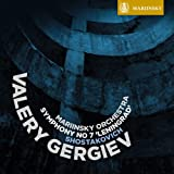 Shostakovich: Symphony No 7 'Leningrad'
