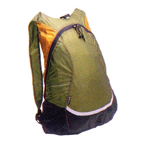 GIZA PRODUCTS(ギザプロダクツ) ミニフィ バックパック BAG27503