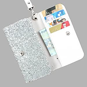 DooDa PU Leather Case Cover For iBall Andi 4.5M Enigma+