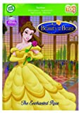 518NuHEiIkL. SL160  LeapFrog Tag Early Reader Book: Disney Beauty and the Beast