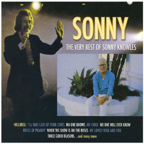 Very Best Of Sonny Knowle