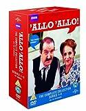 Allo 'Allo Complete Boxset [DVD]