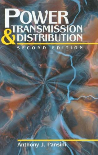 Power Transmission & Distribution, Second Edition