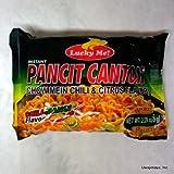 LUCKY ME! PANCIT CANTON CHILIMANSI インスタント パンシットカントン(焼きそば) チリマンシー味 60g