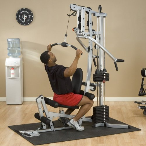 Body Solid Powerline BSG10X Home Gym