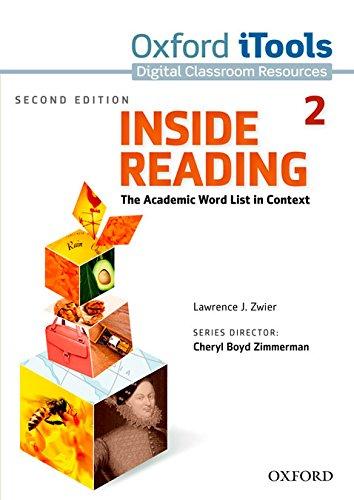 Inside Reading 2ª Edición 2 iTools (Inside Reading Second Edition)