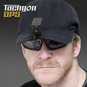 Tachyon OPS Helmet Camera
