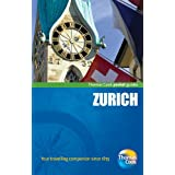 Zurich Pocket Guide, 3rd (Thomas Cook Pocket Guides)