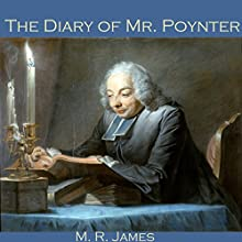 The Diary of Mr. Poynter (       UNABRIDGED) by M. R. James Narrated by Cathy Dobson