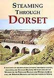 Steaming Through Dorset Dvd (Steam Engines, Trains)