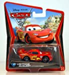Disney Cars 2 V2797 Lightning McQueen...